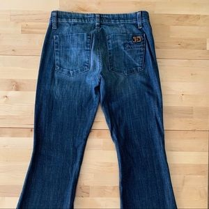 JOE'S  'Stardust' Super Flare Stretch Jeans